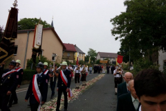 Fronleichnam Hohenmirsberg 2015
